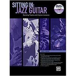 Alfred - Sitting In: Jazz Guitar