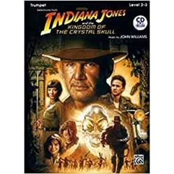 Alfred - Indianna Jones and the Kingdom of the Crystal Skull
