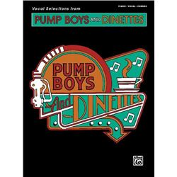 Pump Boys and Dinettes (Vocal Selections) Piano/Vocal/Chords