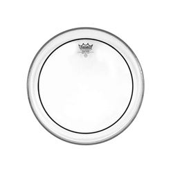DRUMHEAD 15 REMO PINSTRIPE CLEAR 15 PS-0315-00