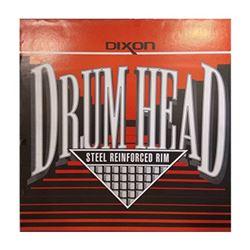 "Dixon 16""  drumhead White Coated CT216"