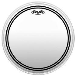 """Evans TT13EC2S 13"""" 2 Ply Drum Head Clear"""