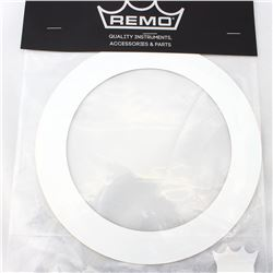 "REMO DynamO, 5-1/2"" Diameter, 1 Pc Pack, White DM-0005-01"
