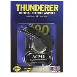 ACME Thunderer Whistle w/ Finger Grip 477/58.5