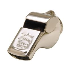The Acme Thunderer Official Referee Whistle No. 58