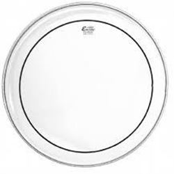 REMO EN-0316-PS 16 Inch Encore Pinstripe Clear Tom Batter Drum Head