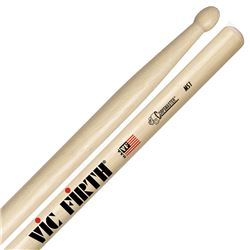 VIC FIRTH MS1 CORPSMASTER MARCHING SNARE STICKS