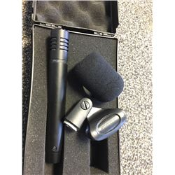 Stagg microphone cm-5050 in case