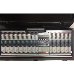 Soundcraft GB8 40 Channel Mixer