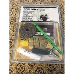 Drum Care Kit