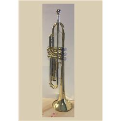 Besson 609 Trumpet with mouthpiece and case