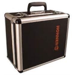Hohner 10X Hard Shell Accordion Case