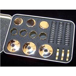 XO 16001  Trumpet Accessory kit.
