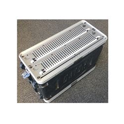 Peavey QF 131 31-Band Graphic Equalizer - TWO IN GATOR CASE