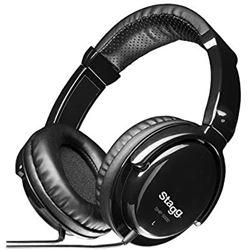 Stagg SHP-5000H DJ Headphones