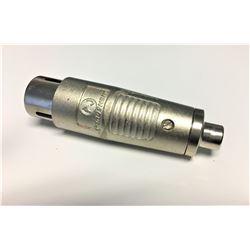Rapco XLR F to F RCA Adapter HAFG