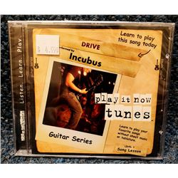 Play it Now Tunes Drive by Incubus