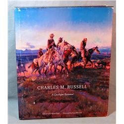 Price, B. Byron, Charles M. Russell, A Catalogue Raisonne', 2007, dj