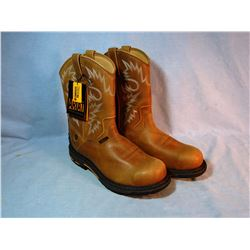 Ariat cowboy boots, size 14D, new
