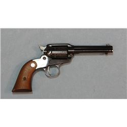 """Ruger Bearcat SAA, .22, 4"""" bbl, etched cyl., snL: 91-45596"""