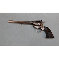"""Colt New Frontier SAA Buntline, .22 LR,  7 1/2"""", sn: G133335"""