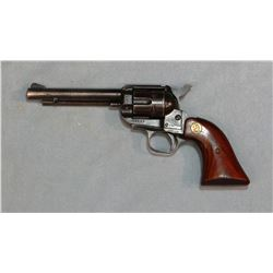 """Falcon SAA .22LR, made in West Germany, 5"""" bbl, sn: 88643"""