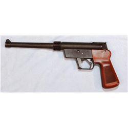 Charter .22LR pistol, sn: B004384, semi-auto