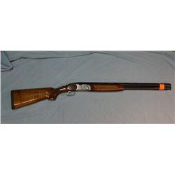 "Beretta White Wing O/U 12 ga.,3"", 26 1/2"" bbl, made in Italy, sn: P42351B, unfired"