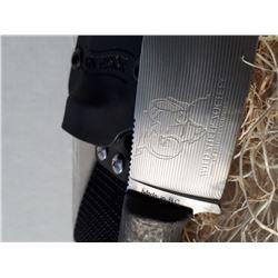 "North Arm Knives ""Lynx"" custom hunting knife"