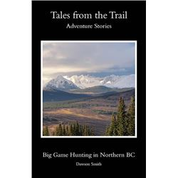 Book 'Tales from the Trail' by Dawson Smith