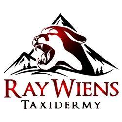 $1000 Taxidermy Credit #2 for Ray Wiens Taxidermy.