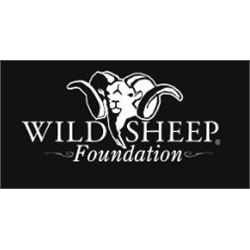 Wild Sheep Foundation Life Membership