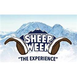Wild Sheep Foundation - Sheep Show Couples Registration