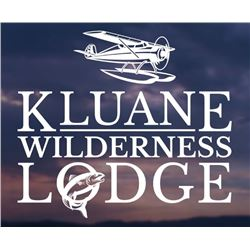 3 day Kluane Lake Wilderness Lodge Fishing Adventure for 2 people