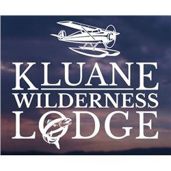 3 day Kluane Lake Wilderness Lodge Fishing Adventure for 2 people
