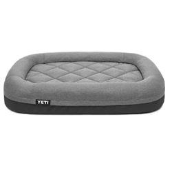 YETI- Trailhead Dog Bed - Charcoal