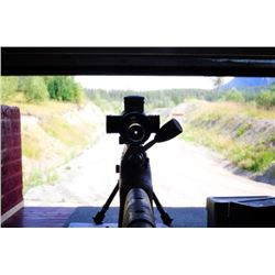 Trinity Long Range- Firearms Course (1 shooter) #2