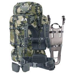 KUIU - Full Kit PRO 7800 Backpack - VALO