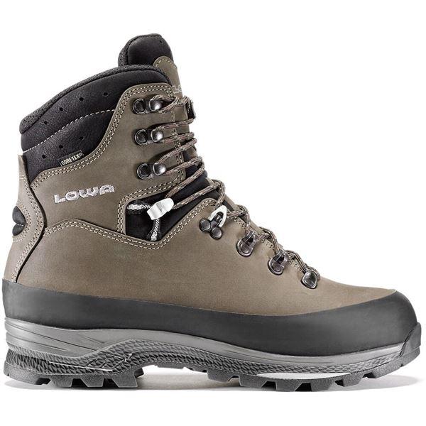 Lowa Tibet GTX boots