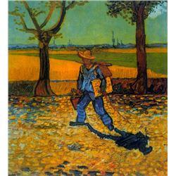 Van Gogh - Painter