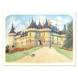 Chateau de Chaumont by Rafflewski, Rolf