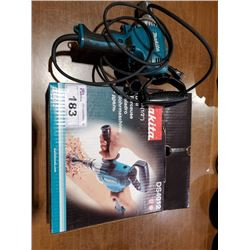 "MAKITA DS4012 1/2"" DRILL WITH BOX"
