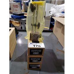 3 MAGNETIC BASES MODEL ECE.302B
