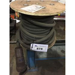 WELDING CABLE WITH PLUGS