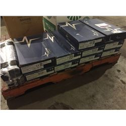 """12 ASSORTED BOHLER E7018-1 1/4"""", 3/8"""", AND 3/16"""" WELDING ELECTRODES"""