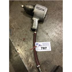 "3/4"" AIRCAT PNEUMATIC IMPACT WRENCH"