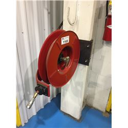 REELCRAFT WALL MOUNT AIRLINE HOSE REEL