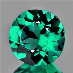 Natural Paraiba Blue Green Apatite (VVS)