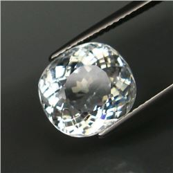Natural Goshenite (White Aquamarine) 5.11 cts