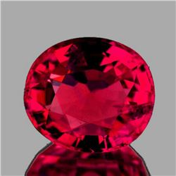 Natural AAA Pigeon Blood Red Burma Spinel